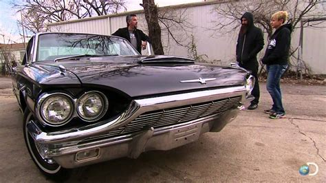 Gas Monkey Garage Thunderbird by T Bird Fast N Loud