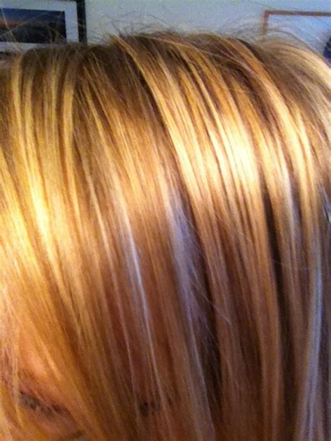 golden blonde highlights hair colorstyles hair styles