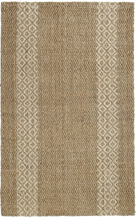 Wool Jute Area Rugs Anji Mountain Area Rugs Wool Jute Rugs Amb0359 Shasta Wool Jute Rugs By Anji