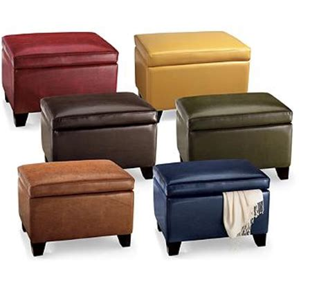 cute ottomans colorful couches