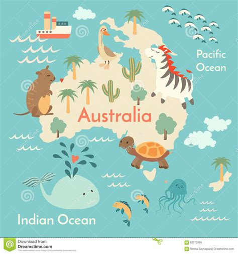 exploration maps and charts discovery of australia by sea
