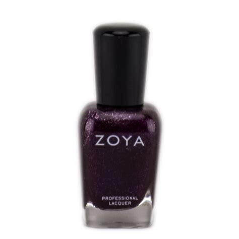 Serum Zoya zoya nail purples zoya