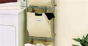 space saver laundry hamper space saver and functional love it 3 tier laundry hamper
