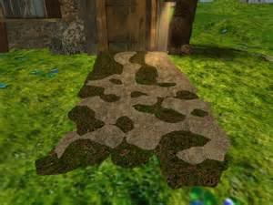 bodenabdeckung garten second marketplace garden path and ground cover