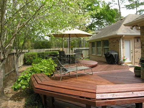 deck designs for small backyards small deck ideas for small backyards home design ideas