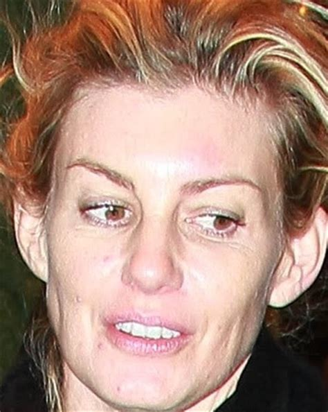 oldtime country singers outrageous hair styles faith hill without makeup celeb without makeup