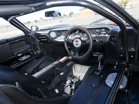 ford supercar interior ford gt40 image 187