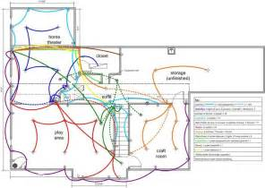 finishing basement wiring diagram electrical diy chatroom home improvement forum