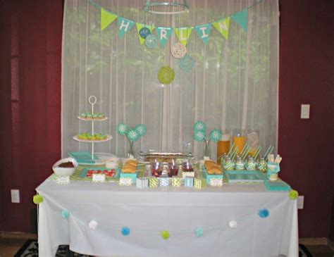 Link Beautiful Baby Showers by Beautiful Modern Baby Shower The Ideas Modern