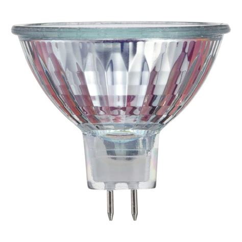 Lu Philips 12 Watt philips 20 watt halogen mr16 12 volt flood light bulb