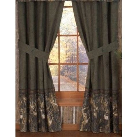 camo drapes curtains browning drapes curtains and curtains on pinterest