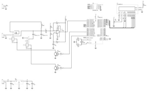 measure inductance with avr inductance meter atmega 28 images rf inductance meter using microcontroller atmega32 avr lc