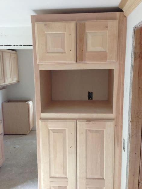 microwave cabinet  storage storage designs