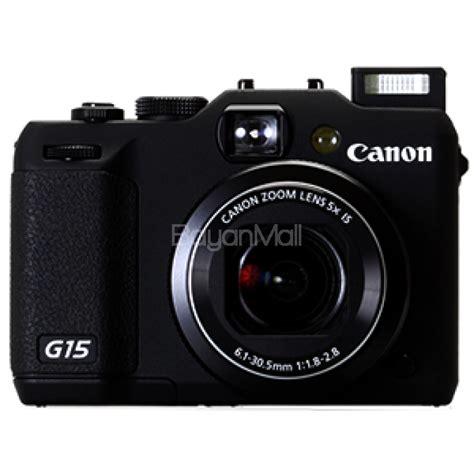 canon g15 digital canon digital powershot g15 is