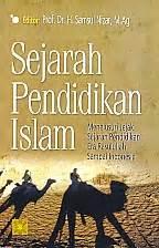 Sejarah Pendidikan Islam Syamsul Nizar toko buku rahma sejarah pendidikan islam menelusuri jejak sejarah pendidikan era rasullah