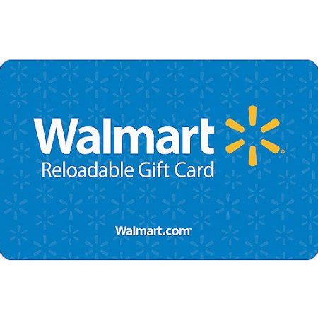 Types Of Gift Cards Sold At Walmart - basic blue walmart gift card walmart com