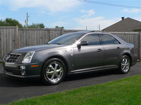 2008 sts cadillac stscritic 2008 cadillac sts specs photos modification