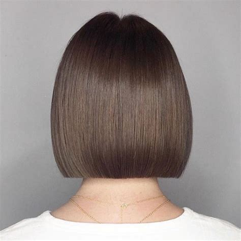 one length page hair styles very short one length haircuts hair