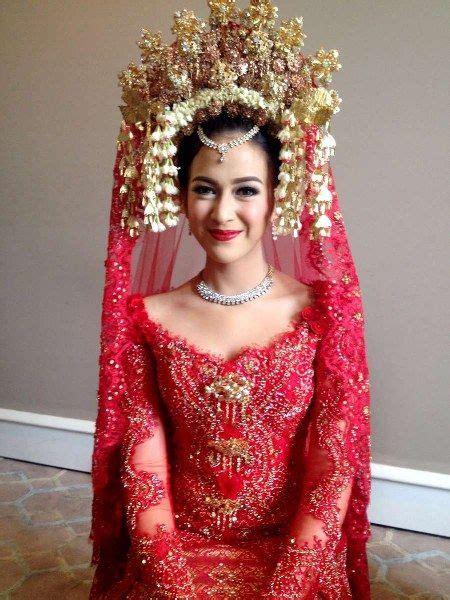 kebaya artis 20 model kebaya pengantin modern artis indonesia kebaya