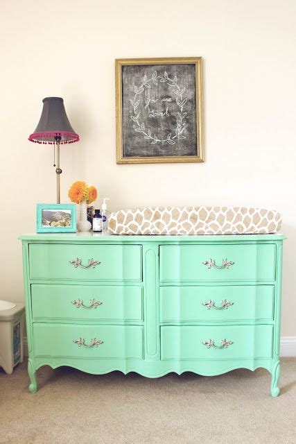 mint green dresser 106 best images about nursery mint kids room urbanbaby