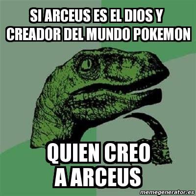 Arceus Meme - pokemon y arceus meme images pokemon images