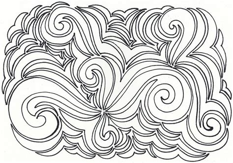 swirl coloring sheets coloring pages swirls coloring home