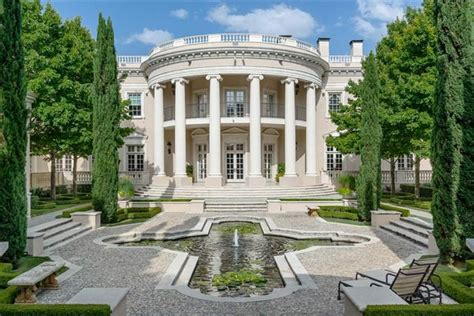 100 doors 17th floor white house look alike in dallas hits the market today