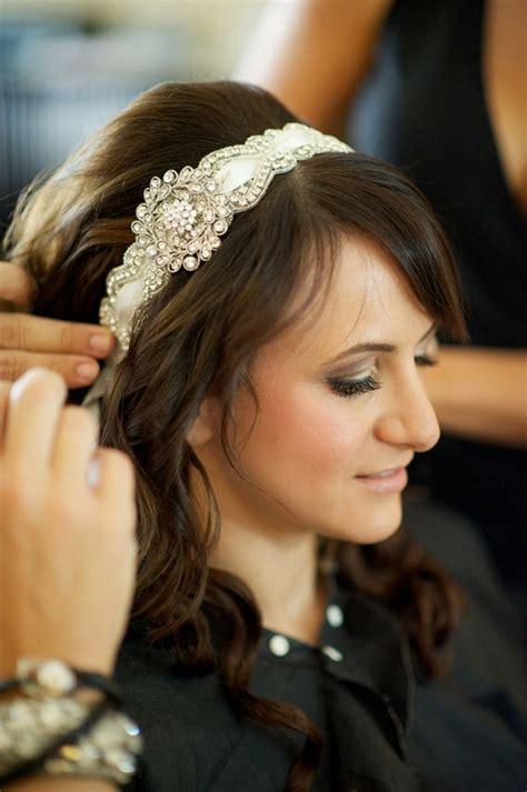 Vintage Wedding Hair Veils by Vintage Headpiece