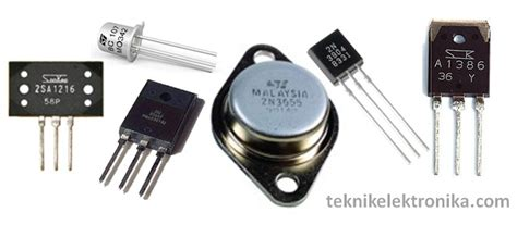 diode fungsi fungsi transistor dioda resistor 28 images 1n4007 diode transistor diode resistor capacitor