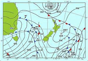 2 cyclone weather map