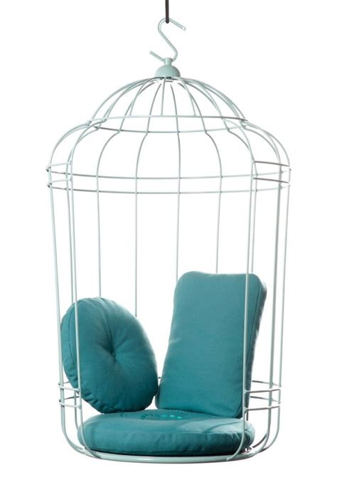 Bird Cage Swing Home Garden Landscape Pinterest