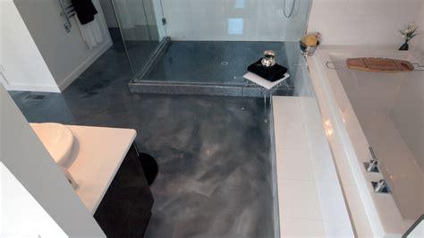 kbs bathrooms kbs coatings merrit contemporary bathroom