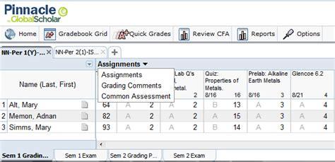 d219 tech newsletter 2012 13 gradebook updates