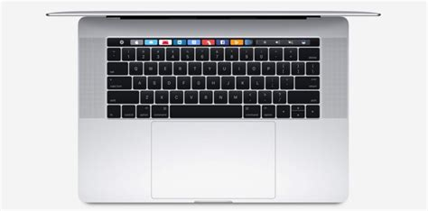 macbook top bar intel s chip design not apple s choices reason behind