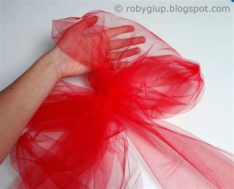 organza bow tutorial best 25 tulle bows ideas on pinterest diy hair bows