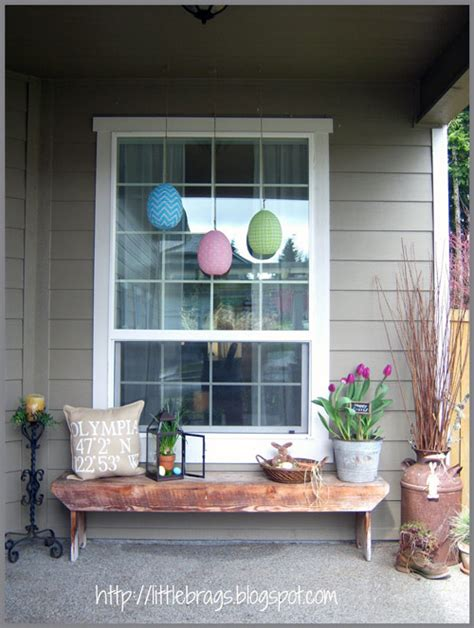 spring decor ideas spring decorating ideas porch decorating ideas spring