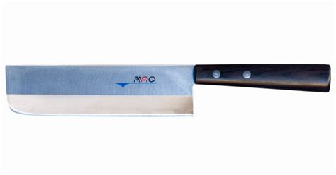 mac kitchen knives mac japanese series 6 5 inch vegetable cleaver kitchen