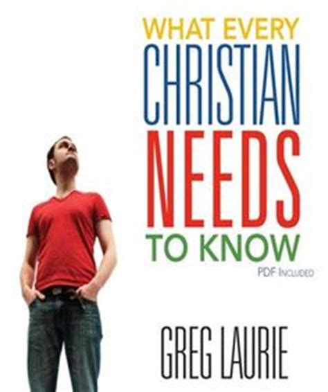 what every christian needs 0764209760 1000 images about christian audio books worth listening to on greg laurie
