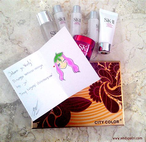 Paket Sk Ii Fte sk ii paket travel size a prize giveaway by haloterong