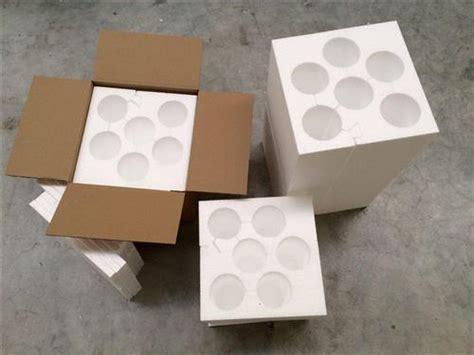 scatole in polistirolo per alimenti imballaggi personalizzati in polistirolo espanso