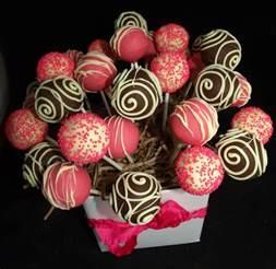 cake pop bouquet buy cake pops laurie clarke cakes portland oregon
