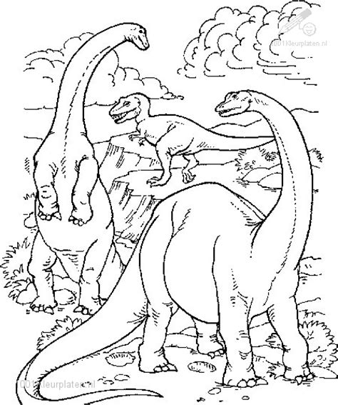 advanced dinosaur coloring pages free coloring pages of dinosaurus rex