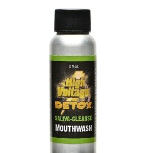 Detox Mouthwash In Stores by High Voltage Detox Mouthwash Smoke Shop