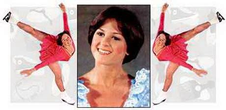 olympic ice skaters hair cuts in 70s dorothy hamill haircut