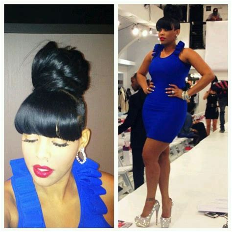 who does keisha kaior hair 59 best ka oir vip images on pinterest blue hair blue