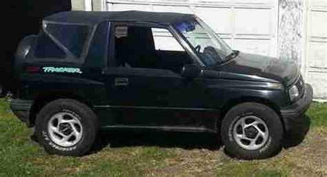 geo other 1994, selling my 94 tracker, it s been a great