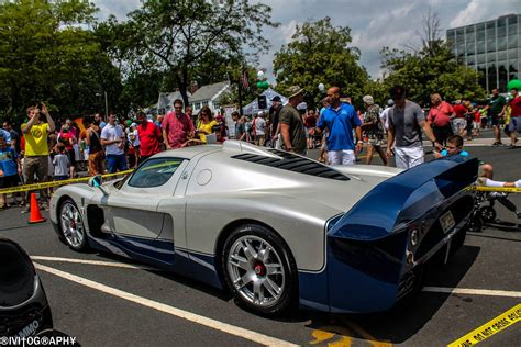 Maserati Mc12 And Bugatti Veyron Super Sport Spotted In
