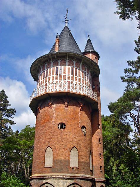 datei waren m 252 ritz wasserturm water tower jpg - Wasserturm Waren
