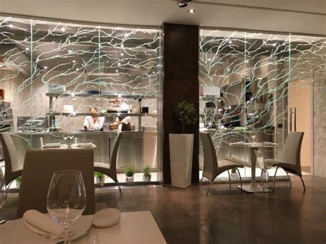 cucine a vista ristoranti cucina a vista fantastica foto di ristorante livello1