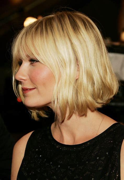 kirsten dunst hairstyles celebrity hairstyles by kirsten dunst photos photos tiff gala for quot elizabethtown